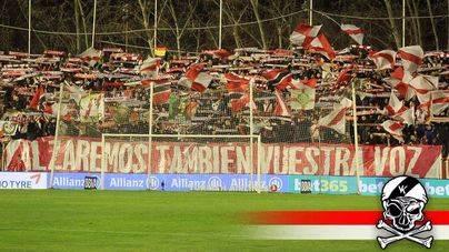 2 años sin fútbol y 10.000€ a los 9 'bukaneros' detenidos en Palma