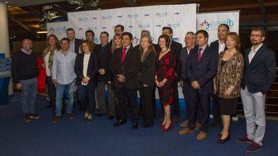 El sector náutico de Balears elige a Jaume Vaquer como presidente