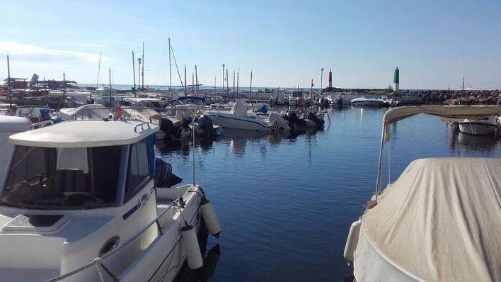 'Al Molinar, Port Petit' celebra la retirada del proyecto de ampliación del puerto
