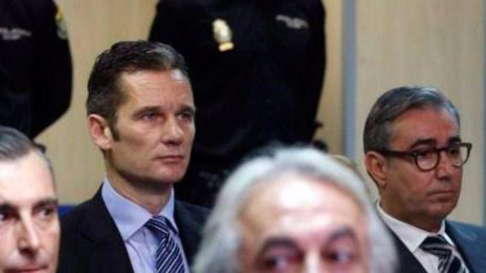 Horrach pedirá el ingreso inmediato en prisión de Urdangarin y Torres