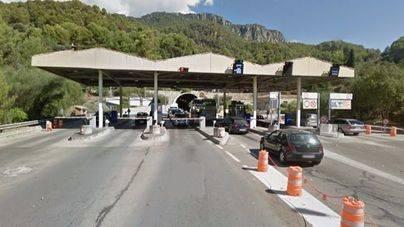 El PSIB critica que el PP rechace rescatar el túnel de Sóller