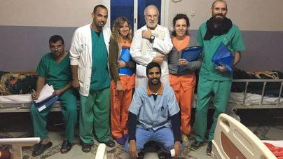 Un equipo de enfermería y pediatría se desplazará a los campamentos de refugiados saharauis