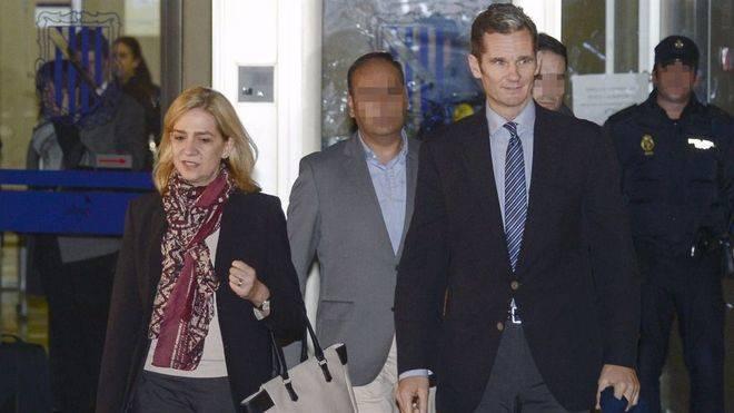 El abogado de Trinxet dice que la Infanta no se diferenciaba de otras esposas de imputados