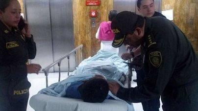 Un policía muerto y 30 heridos en un atentado por una corrida de toros