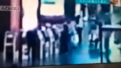Un video recoge el asesinato de Kim Jong Nam