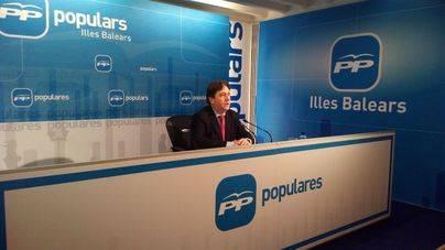 Mauricio Rovira preside el comité organizador del Congreso