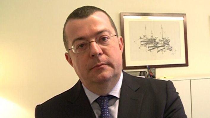 El abogado de Torres en Nóos, Manuel González Peeters