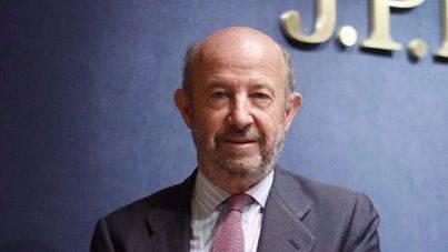 Emilio Saracho, presidente del Banco Popular con el 98,57 de apoyos
