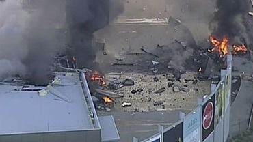 5 muertos al estrellarse una avioneta en Australia