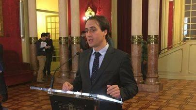 El diputado y concejal del PP ha negado cualquier irregularidad