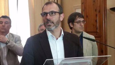 Biel Barceló se desplaza a Madrid