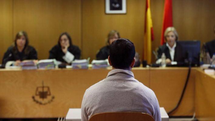 Condena de 45 años para un profesor de Madrid por abusos sexuales