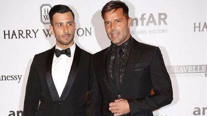 Ricky Martin y Jwan Yosef se casan y la boda durará 3 días