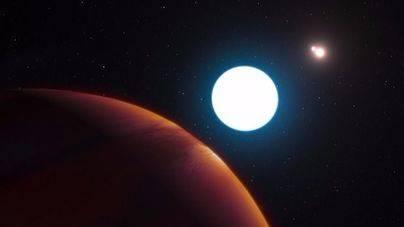 Hallado un sistema solar de 7 planetas con un tamaño similar a la Tierra
