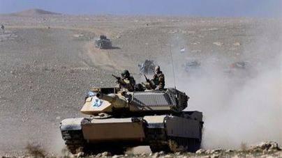 Las fuerzas iraquíes inician el asalto a Mosul