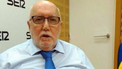 El fiscal saliente de Murcia denuncia acosos por la corrupción del PP
