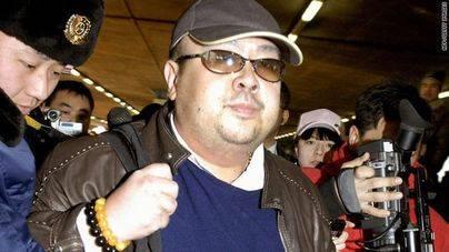 Kim Jong-nam fue asesinado con un potente tóxico