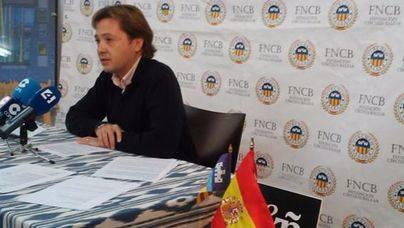 Jorge Campos ponente en el ciclo de conferencias inaugurado por Aznar