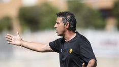 Olaizola elogia a Martí, entrenador del Tenerife
