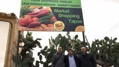 El mercado de Sa Pobla abre página de facebook