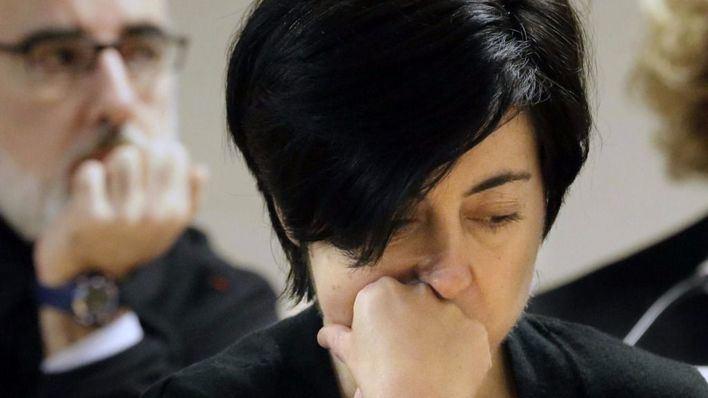 Rosario Porto, hospitalizada tras ingerir gran cantidad de pastillas