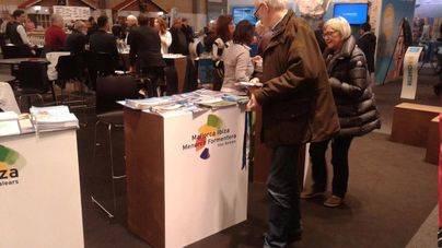 La ATB promociona el turismo activo y el producto de naturaleza en Alemania y Dinamarca