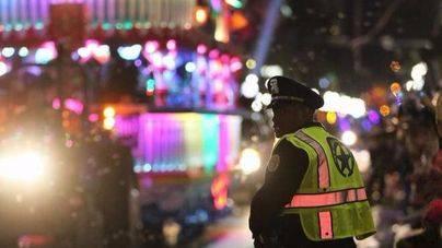 Un vehículo embiste a una multitud en Nueva Orleans y deja más de 20 heridos