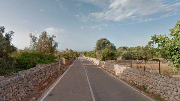 Muere un hombre de 80 años al quedar atrapado bajo su motocultor en Sa Cabaneta