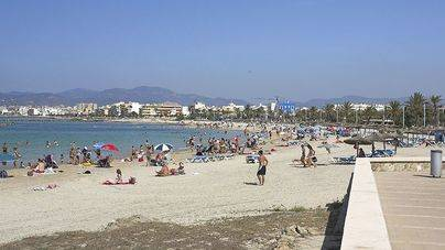 El PI pide a Cort soluciones para los reiterados vertidos de agua sucia en Ciutat Jardí