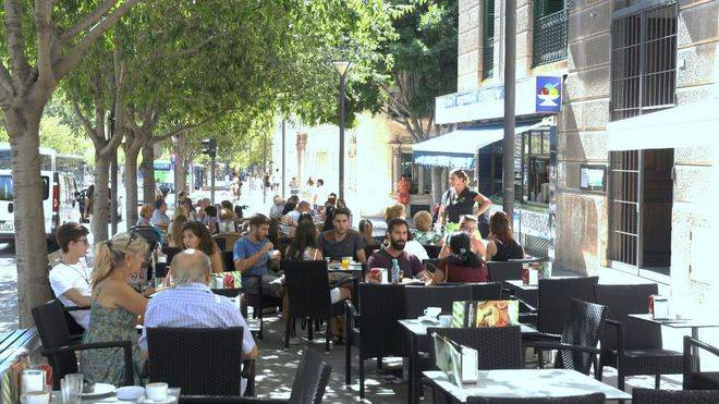 La fortaleza del turismo anima al optimismo empresarial
