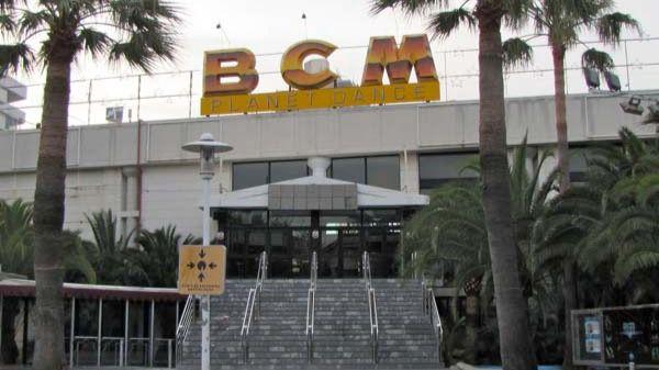 La discoteca BCM en Magaluf ha sido registrada por los agentes dirigidos por el juez