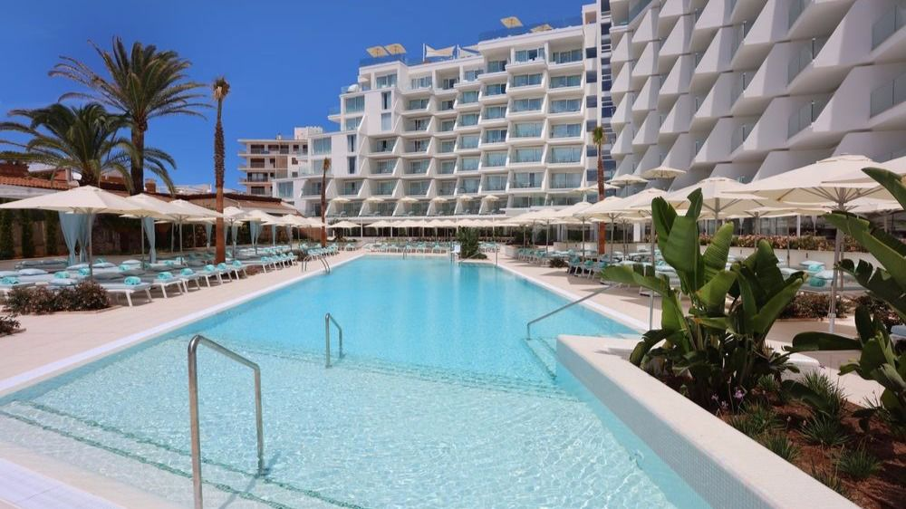 Palma De Mallorca Alejandro Hotel