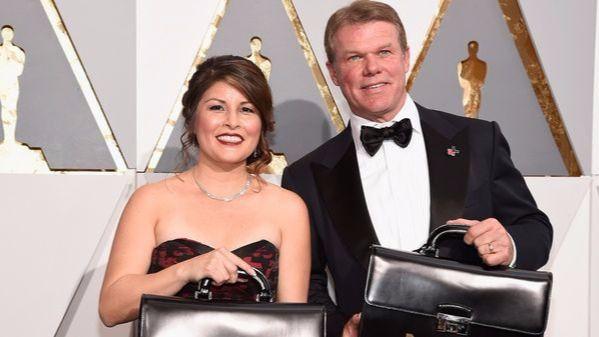 Los responsables del error no volverán a los Óscar