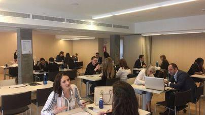 40 participantes en el III MICE Mallorca Forum