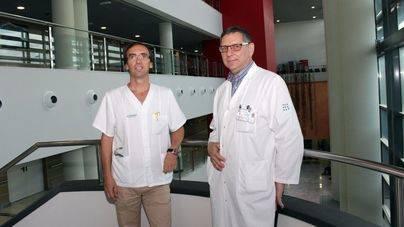 Son Espases lidera los trasplantes realizados en Balears