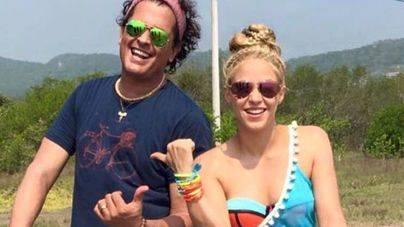 Demanda a Carlos Vives y Shakira por plagio por 'La bicicleta'