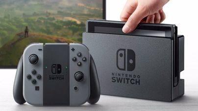 Colas y existencias agotadas en el lanzamiento de la nueva Nintendo