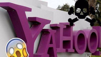 Yahoo sufre un nuevo ataque informático