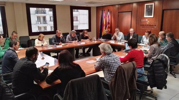 Educació convocará 257 plazas docentes en las oposiciones de 2017
