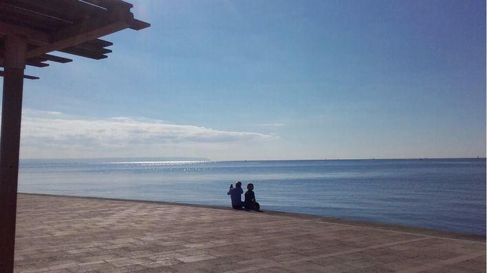 Fin de semana de mal tiempo pero a partir del lunes, sol en Mallorca