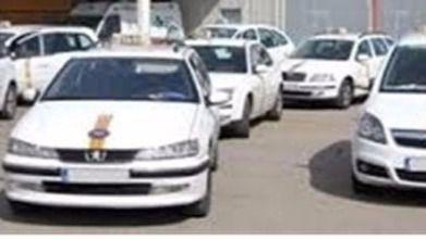 Sólo el 30 por ciento de los lectores justificó las protestas de los taxis