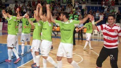 El Palma Futsal reunirá a los medios antes de la Copa de España