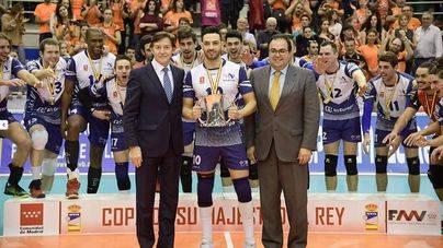 El Ca'n Ventura visita al Teruel después de ganarle la Copa del Rey