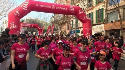3000 personas participan en la II Carrera Popular Palmadona