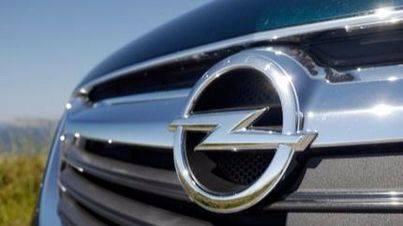 El grupo PSA compra Opel