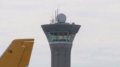 El paro de controladores franceses suprimirá cientos de vuelos