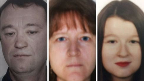 Un detenido por la desaparición de toda una familia en Francia