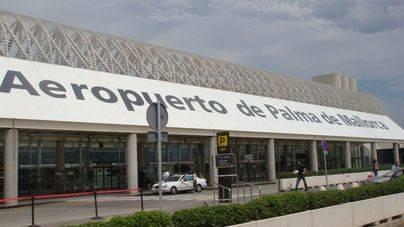 Cancelados dos vuelos desde Palma por la huelga de controladores franceses