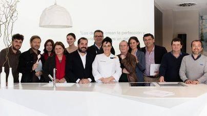 Chefs de Balears dirigen seis talleres en Espacio Home Design Group