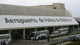 Armengol aclara que Son Sant Joan no prevé aumentar capacidad aérea